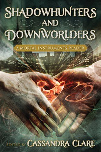 Cassandra Clare The Mortal Instruments Pdf
