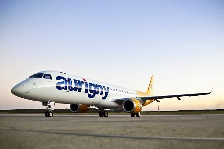 Embraer delivers E195 to Aurigny Air Services http://www.aerospace-technology.com/news/newsembraer-delivers-e195-to-aurigny-air-services-4311524