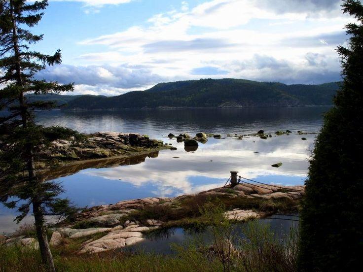 Saguenay - Tadoussac, Quebec