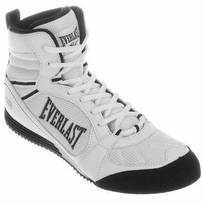Netshoes -  Tênis Everlast Punch - tenis artes marciais