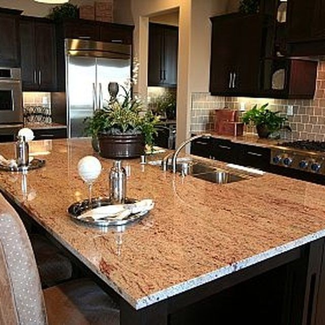 How To Restore A Dulling Granite Countertop