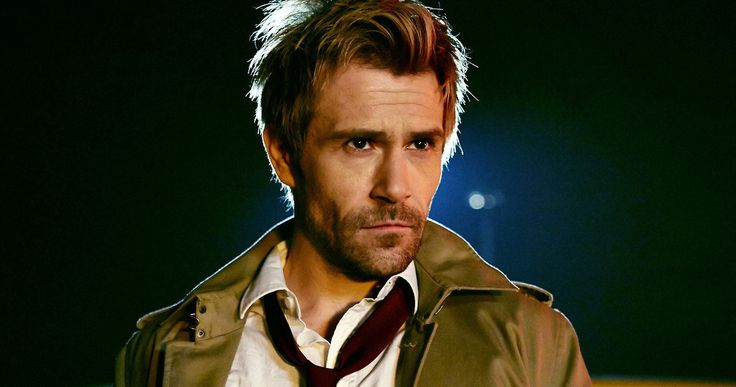 'Constantine' Extended Trailer Brings New Footage -- Critics hail 'Constantine' as one of the best new shows of the fall season in the latest trailer that includes new footage with Matt Ryan. -- http://www.movieweb.com/constantine-tv-show-trailer