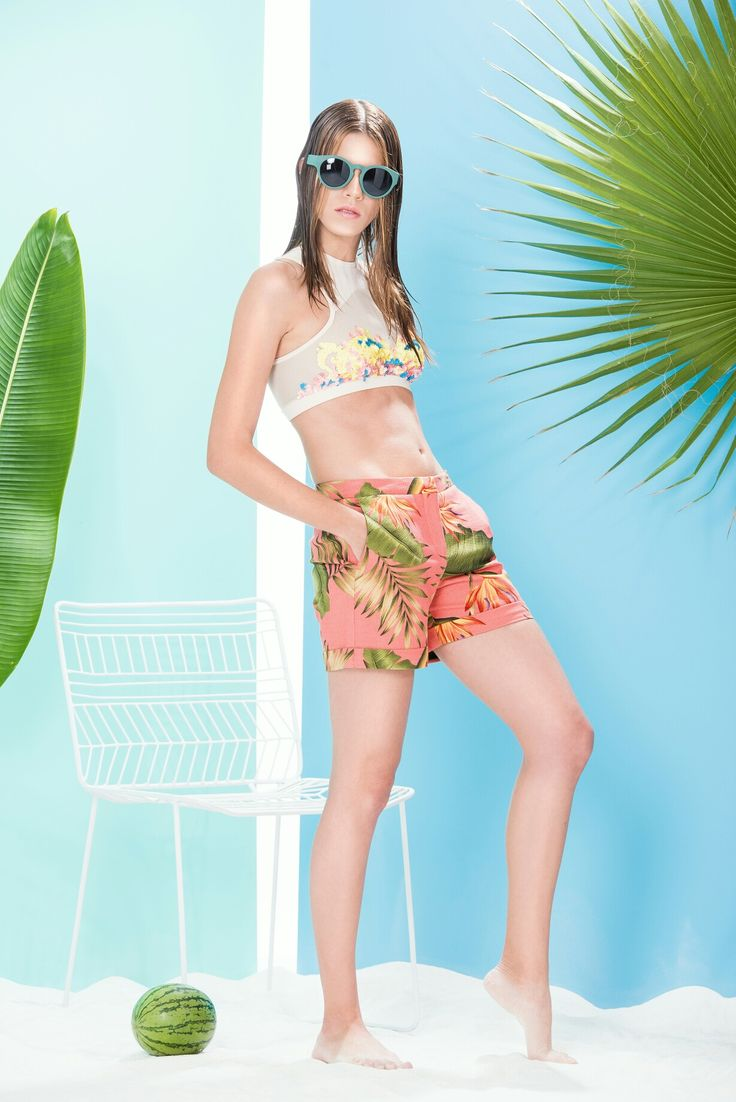 Stephania Rugeles Model. PH Jorge Betancur