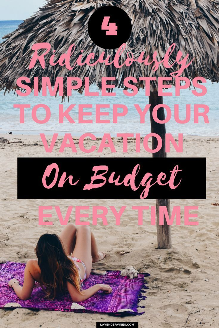 foto How to Create a Travel Budget