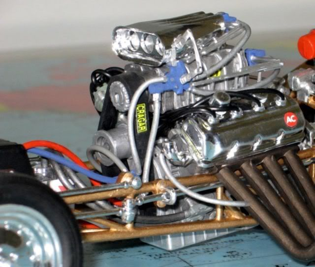 Model Car With Engine: 261 Best Images About Model Cars On Pinterest