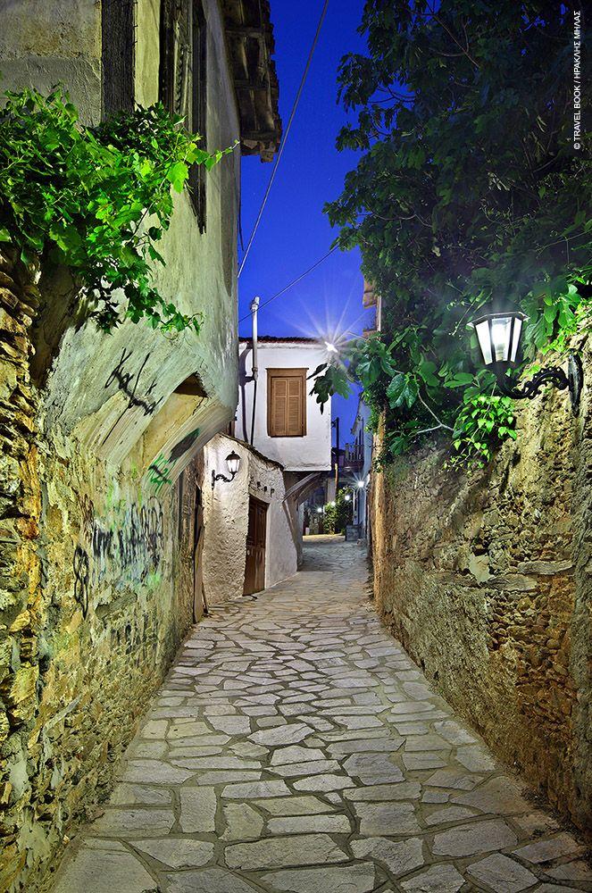 Polygyros - Halkidiki - Greece