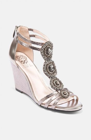 Vince Camuto Zimily Sandal Available At Nordstrom I Think Am Going