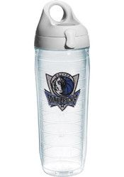 Stay Hydrated With A Dallas Mavericks Logo Water Bottle