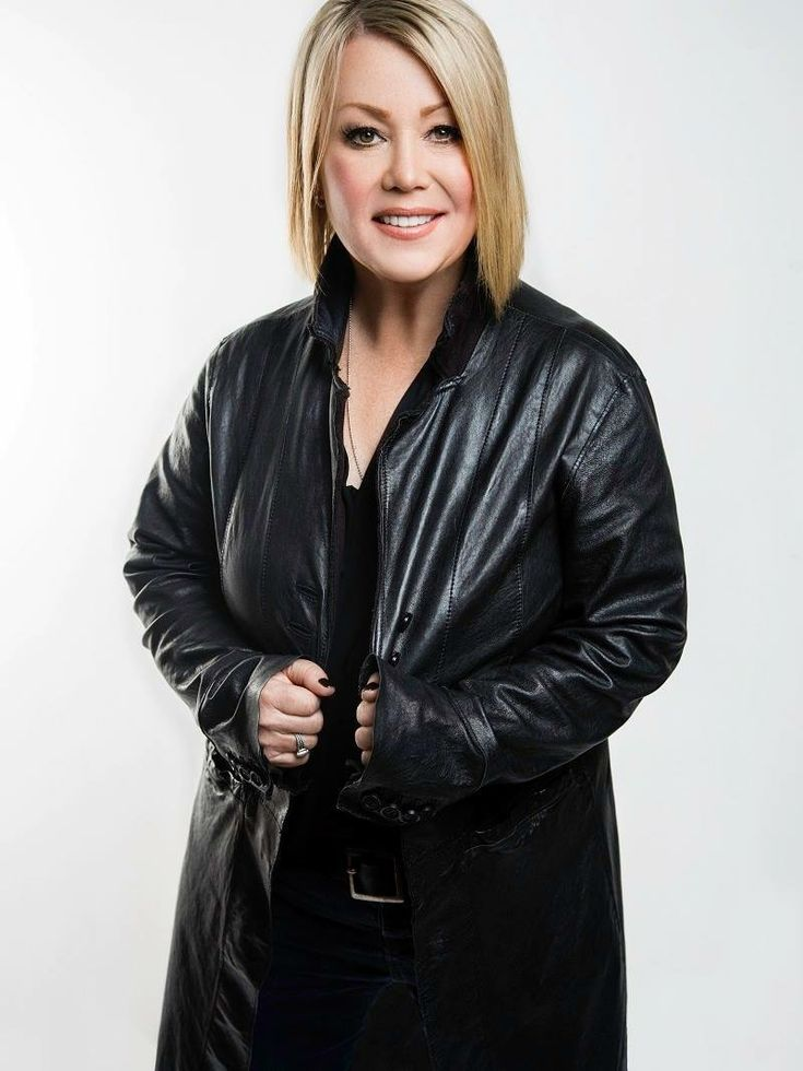 We are live with jann arden
