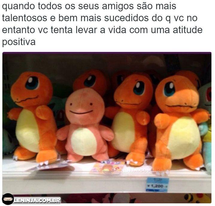 atitude positiva