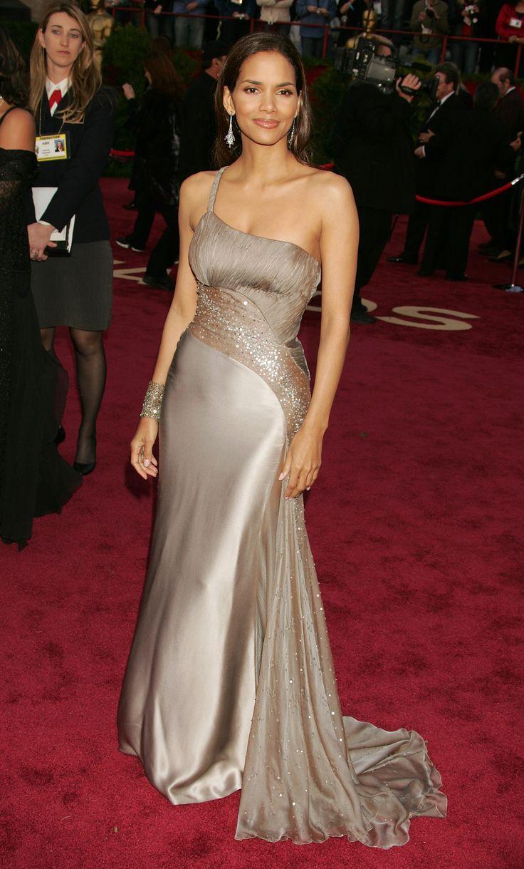 Top 25 Ideas About Halle Berry On Pinterest Oscar