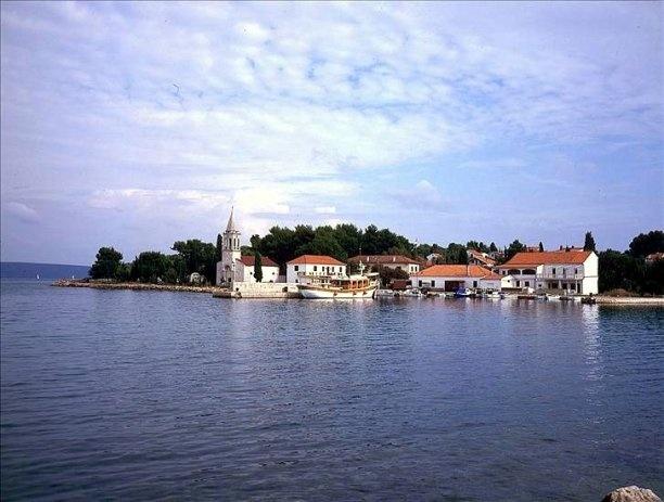 Apartman : PAŠMAN (iznajmljivanje) Appartments for rent - summer vacation in Croatia