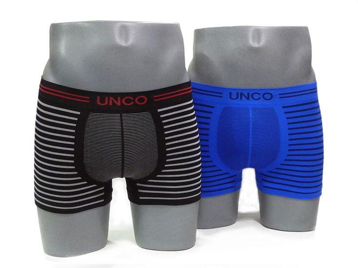 Calzoncillos sin costuras confecionados en microfibra transpirable, suave y muy elástico. Ideal para deportistas o para el uso diario. Envio Urgente 24748 horas