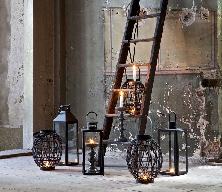 Heb jij de mooie lantaarns van Be Pure al ontdekt?