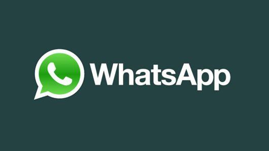 WhatsApp Mengalami Down