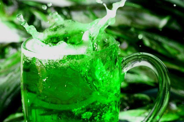 Zielone biłgorajskie na festiwalu
