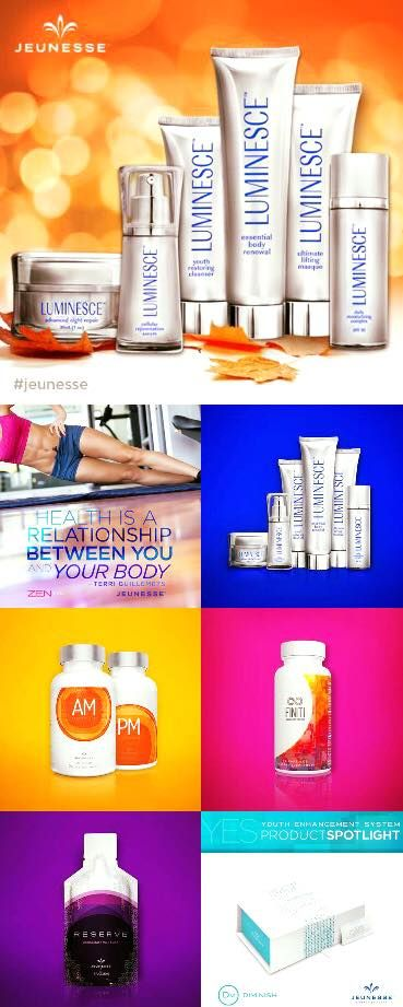 Start discovering the wide range of JEUNESSE products and start looking younger by the day. Yes a new day. A new you. ❤❤❤ http://redzid73.jeunesseglobal.com