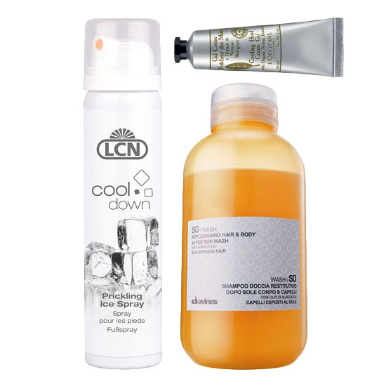 Products that will help you keep your cool this summer: Gifts Ideas, Random Things, Beauty Products, Cold Front, Features Lcn S, Prickl Ice, Mommy Time, Ice Sprays, Beautiful Products