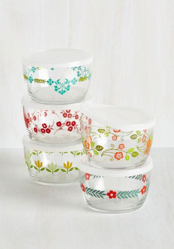 Savor the Scenery Container Set, @ModCloth