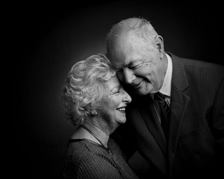 Couple Photography  l  Black & White