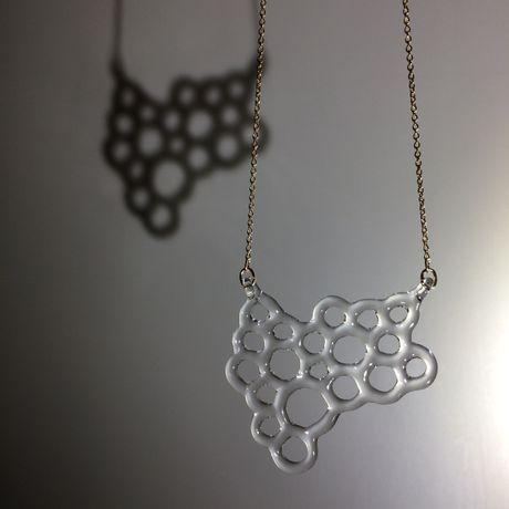necklace wave -水面 MiNaMo-