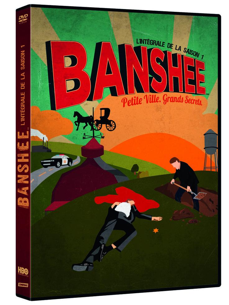 Nouveau concours: BANSHEE SAISON 1  3 COFFRETS DVD A GAGNER