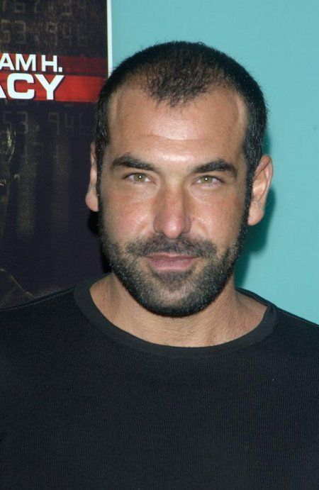 Rick Hoffman (Louis Litt- Suits) So Brilliant