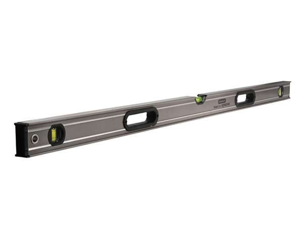 Stanley Fatmax Xl Box Beam Level 1200mm - hand tools - levels - STANLEY Fatmax Xl Box Beam Level 1200mm - Timber, Tool and Hardware Merchants established in 1933