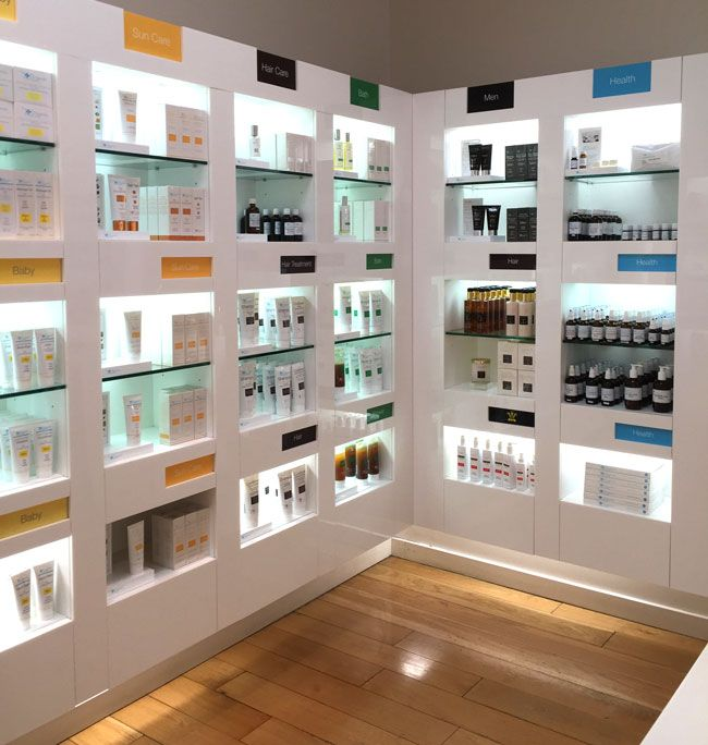 The Organic Pharmacy Beverly Hills - My Slimming Body Treatment Experience & NEW Beauty Drops!