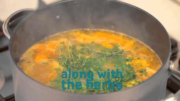 Butternut soup is the perfect winter warmer, crammed full of fibre and beta-carotene. Watch Pick n Pay's step-by-step video and see how to make your own.  Find the full recipe on http://www.picknpay.co.za/picknpay/content/en/recipe-search-results?oid=7412&sn=Detail&pid=2393 and shop for your ingredients online: www.picknpay.co.za/shop #Butternut #Soup #Recipe