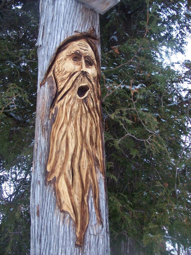 Best images about wood spirits on pinterest antlers