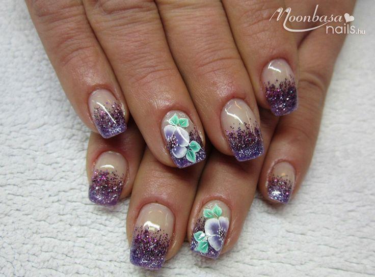 Műköröm akció :) http://www.moonbasanails.hu/akcio.html #mukorom #nails #beauty