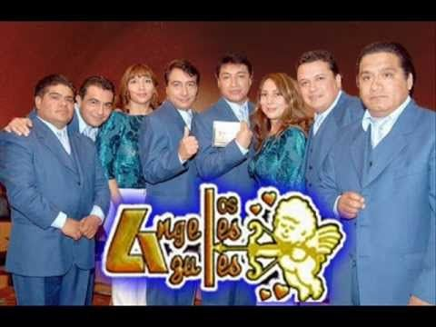 Los Angeles Azules - 30 Temas Enganchados - YouTube