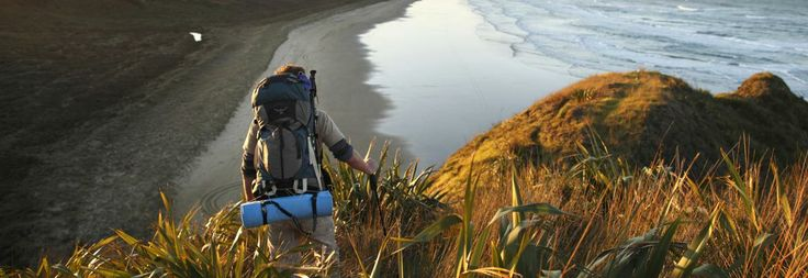 Backpacking New Zealand.. Doesn't sound like a bad idea