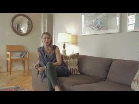 How to Create Comfortable Spaces - Profiles in Design video