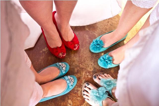 Shoes... :)