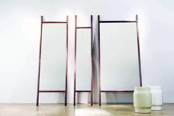 Mirror by Neri&Hu for De La Espada