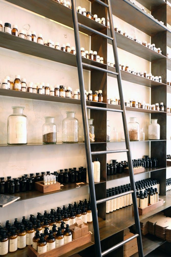 (17) local perfumerias paris - Buscar con Google | Shelves | Pinterest