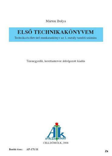 Apáczai-Első technikakönyvem - Kiss Virág - Picasa Webalbumok