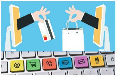 E-ticaret sitesi açmak istiyorsanız bu sektörün artı ve eksilerini bilmeniz gerekir. İşte elektronik ticaret sitesi açmak isteyenler için bu sektörün artı ve eksileri.  http://www.neticaret.com.tr/e-ticaret-siteleri-icin-seo-calismalari