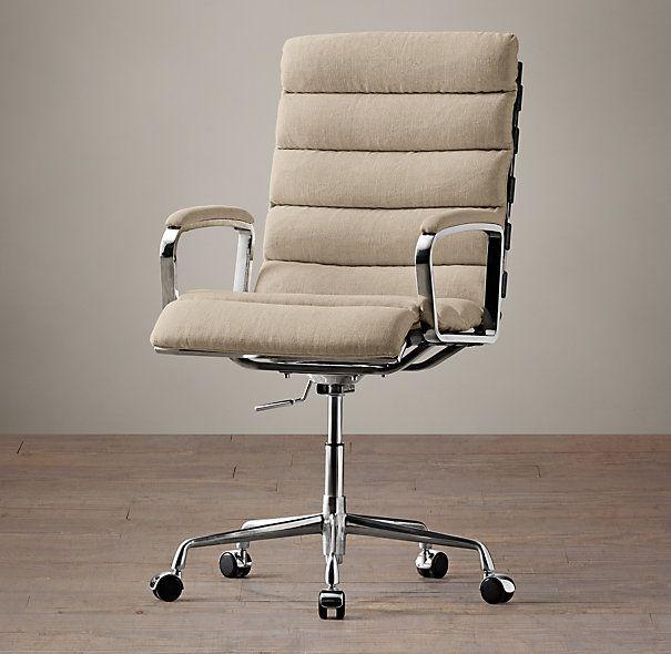 Best 25 Upholstered desk chair ideas on Pinterest