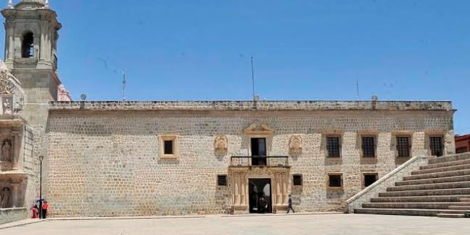 Oaxaca Digital | HR Ratings mejora la calificación quirografaria para Oaxaca de Juárez