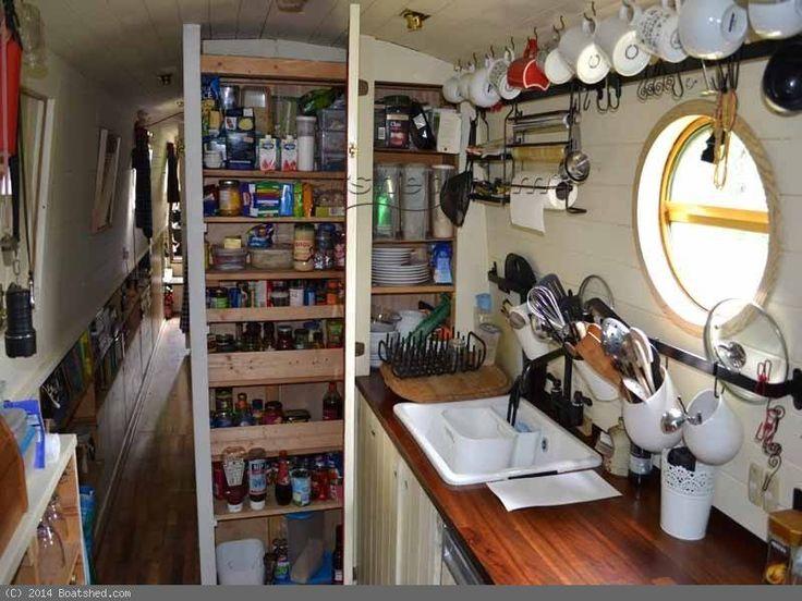 Narrowboat 57ft Trad Stern for sale, 17.37m, 2006 | BoatshedGrandUnion.com