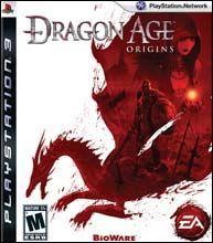 Dragon Age Origins -