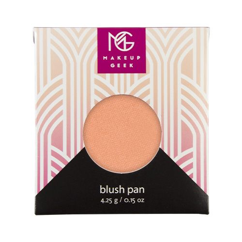 Makeup Geek Blush Pan in Heart Throb
