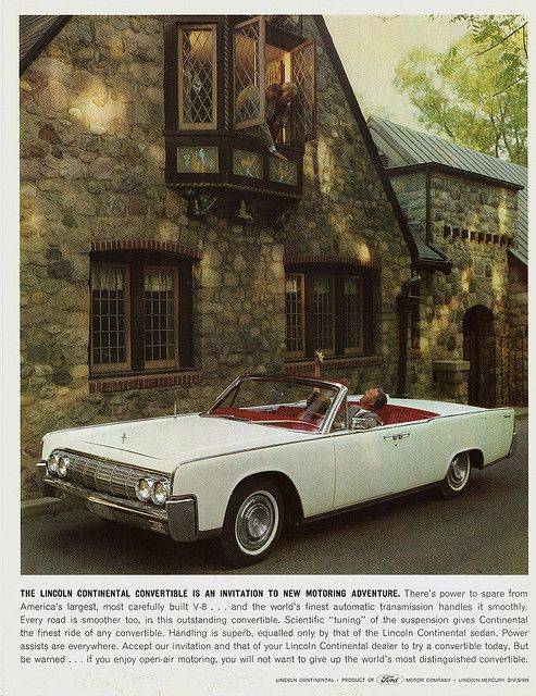 17 best images about lincoln continentals on pinterest cars sedans and vintage ads. Black Bedroom Furniture Sets. Home Design Ideas