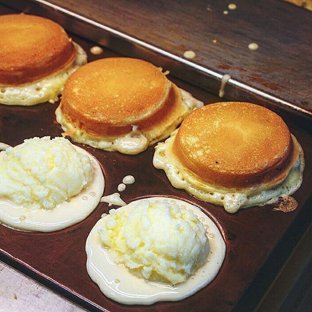 Taiwanese Wheel Cake Recipe
