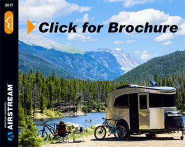 "2017 Airstream Basecamp 16NB 16'3"""
