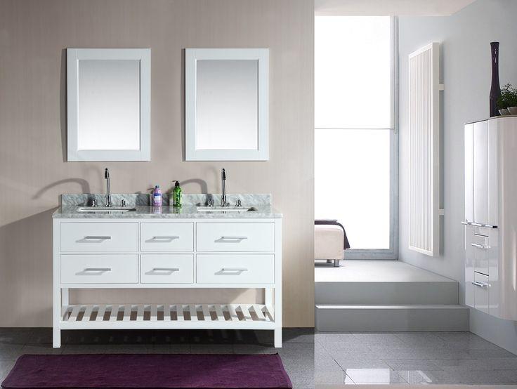23 Best Design Element Bathroom Vanities Images On Pinterest Glamorous Design Element Bathroom Vanity Inspiration