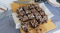 Brownies aux haricots noirs | Cuisine futée, parents pressés